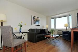 1 Bedroom Apartment - July 1st -  703