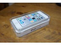 Apple ipod touch 64gb 6th gen NEW