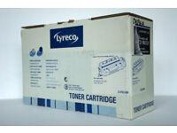 Laser Printer Black Toner Cartridge - Compatible HP 96A (C4096A)