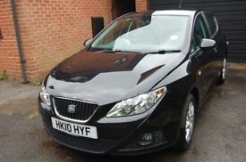 Low Mileage Excellent Condition FSH and MOT until March 2019