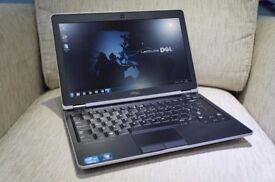 Dell Latitutude E6230 - 8gb RAM 128gb HDD
