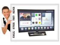 LG 42 inch LED SMART TV (BOXED)