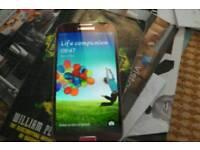 Samsung s4 16gb , 50 grab abargin unlocked