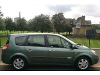 RENAULT GRAND SCENIC DYNAMIQUE+7 SEATER MPV EXCELLENT CONDITION