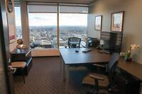 Furnished Offices, Professional Receptionists-Book a Tour Today!