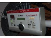 Yamaha DT XPRESS IV electronic drumkit