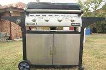 Barbecue in perfect condition Minto Campbelltown Area Preview