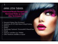 Permanent Make up ALT - Beauty Treatments