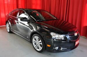 2014 Chevrolet Cruze 2LT | LEATHER | RS PACKAGE |