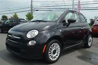 2012 Fiat 500C POP * A/C * MANUELLE