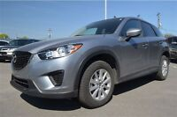 2013 Mazda CX-5 GX /2013/ AIR / CRUISE  / BLUETOOTH / NOUV