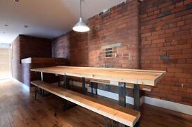 Penthouse Work space / Meeting / Presentation Venue / Film & Photography Manchester