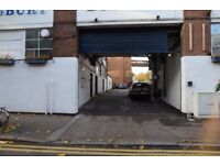 FANTASTIC PRIVATE PARKING SPACES available | Clerkenwell (EC1R)