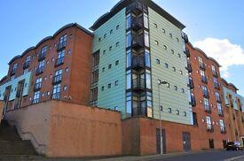 **Two Bed Luxury Duplex Apartment On Gateshead Quayside