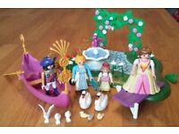 Playmobil 5456 Princess Anniversary Compact Set