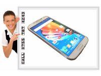 SAMSUNG GALAXY S4 SMARTPHONE BOXED **
