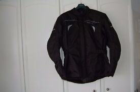 richa winter motorbike jacket 4 xl