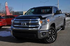 2016 Toyota Tundra HORS ROUTE TRD DEMO