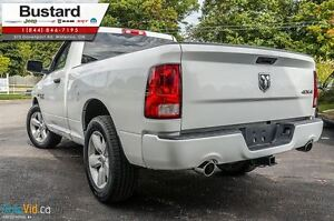 2014 Ram 1500 ST | BLUETOOTH | 6' BOX Kitchener / Waterloo Kitchener Area image 5