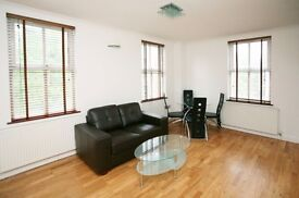 A MODERN 2 BED FLAT IN WHITECHAPEL - EXCELLENT LOCATION - OPEN PLAN KITCHEN