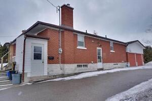 64 Columbia - Cheap+Utilities included. 3 bed units. Walk to... Kitchener / Waterloo Kitchener Area image 1