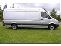 Man and Van Bristol to Anywhere in UK