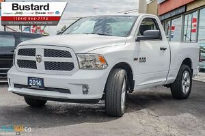 2014 Ram 1500 ST | BLUETOOTH | 6' BOX Kitchener / Waterloo Kitchener Area image 7