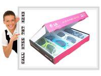 LG CINEMA TV PASSIVE 3D GLASSES