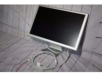Apple PC Monitor Cinema HD Display A1082 Spares or Repairs