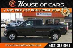 2014 Ford F-150 XLT *$246 Bi Weekly with $0 Down!*