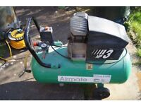 SIP Airmate 3 HP Compressor