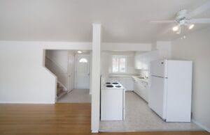 Townhomes for Rent Next to Kingsway, the LRT, and NAIT!