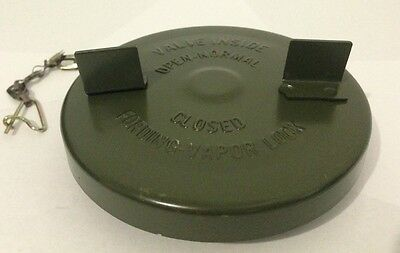 Fuel Cap For Many Military Diesel Generators 2590-00-911-0081 Or Ms35645-2 Or...