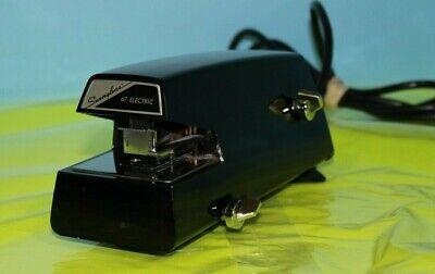 Vintage Swingline Electric Stapler Model 67 Heavy Duty Stapler 1 Stapler