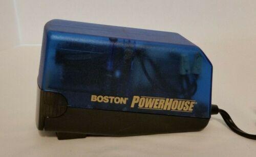 Boston Power House Model 19 Electric Pencil Sharpener