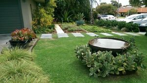 End of Lease/ Vacate Gardening Perth Joondalup Joondalup Area Preview
