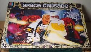 Space Crusade And Dreadnought Expansion Boardgames Trinity Beach Cairns City Preview
