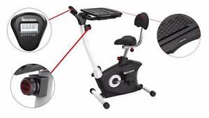 Bike Desk 2.0 Pro - Fitness Desk Werrington County Penrith Area Preview