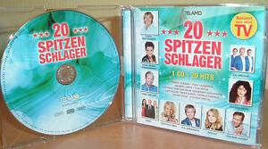 20 SPITZENSCHLAGER  (2015) mit Tommy Steiner, Uwe Busse, Ross Antony uva