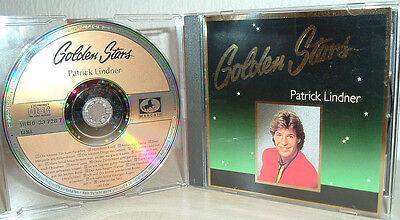 PATRICK LINDNER  -  Golden Stars ()