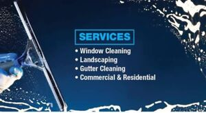 Window cleaning sale