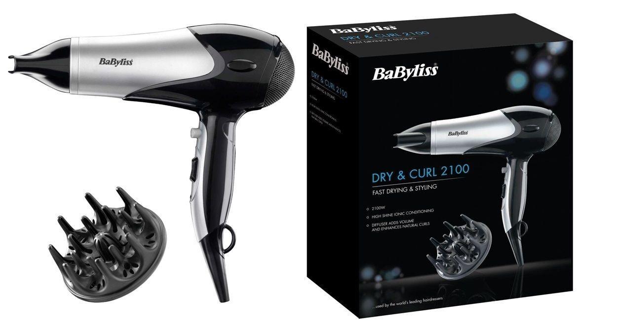 Babyliss 2069u Professional Salon Ceramic 230 Hair