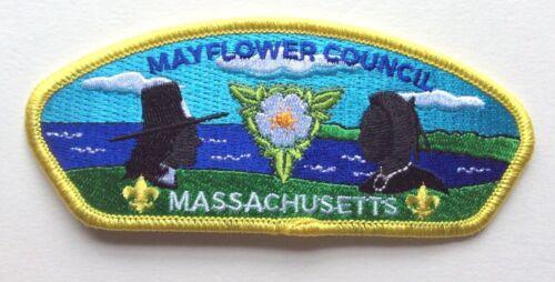 Mayflower Council (S-2)