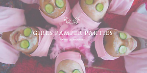 Children's Pamper Parties - Mobile Business -Fun and Rewarding Cairns Cairns City Preview