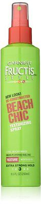 - Garnier Hair Care Fructis Style Deconstructed Beach 8 oz (Pack of 2)