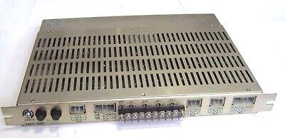 Sanritsu Electric CO.LTD Power Supply CPS-20NB , AC200 / 220V