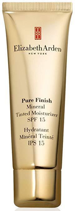 Elizabeth Arden Pure Finish Mineral Tinted Moisturizer Spf 1