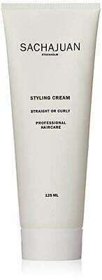 SachaJuan Styling Cream, 125ml -- Brand New!!