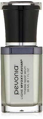 - Pevonia Ligne Myoxy-Caviar Timeless Repair Serum 1oz  New Sealed Box  $188 V&R