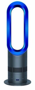Dyson bladless fan + heater AM05